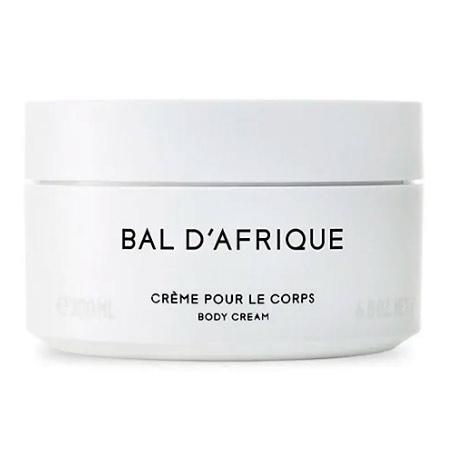 Byredo Women's Bal d'Afrique Body Cream
