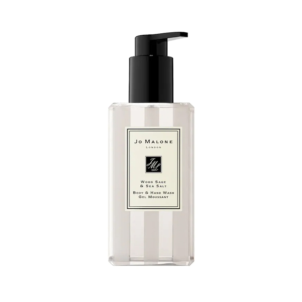 Jo Malone London Wood Sage & Sea Salt Body & Hand Wash