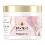 Розовая вода Pantene Nutrient Blends