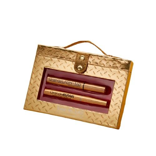 Набор для фиксации ресниц Grande Cosmetics Lash Fix-It Kit