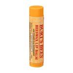 Бальзам для губ с пчелиным воском Burt's Bees с витамином Е и мятой