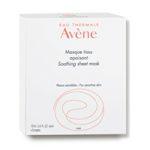 Тканевая маска Avène Soothing
