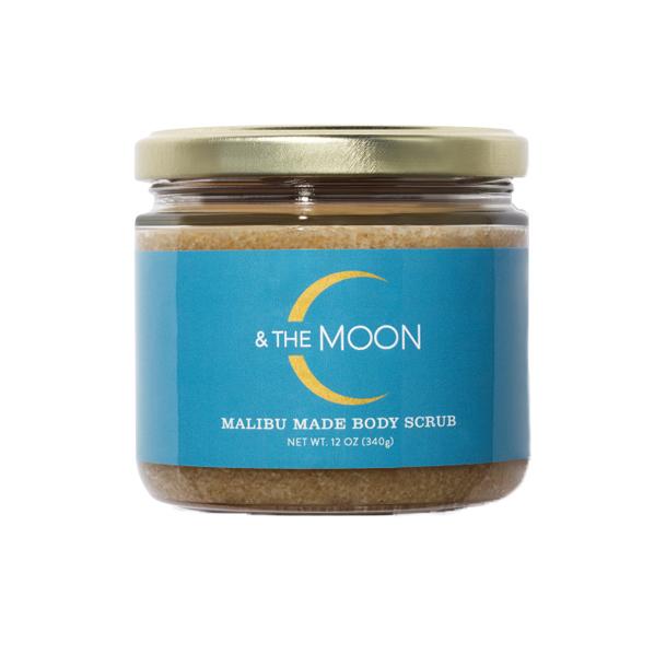 Скраб для тела C & The Moon Malibu Made
