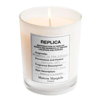 Maison Margiela 'REPLICA' ароматическая свеча