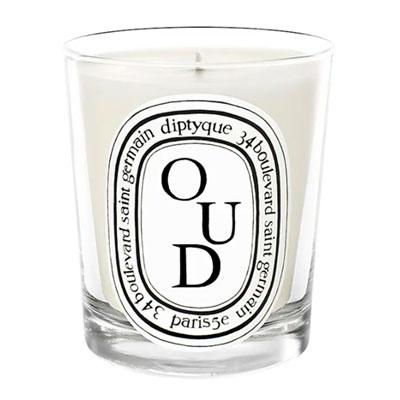 Свеча Diptyque Oud