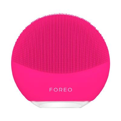 Лучший для глубокого очищения — Foreo Luna Mini 3
