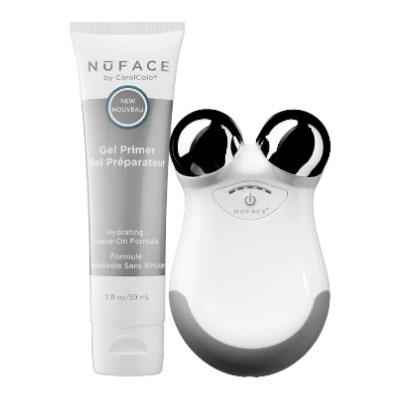 Лучший для лифлинга лица — NuFace Mini Facial Toning Device